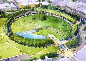 Downtown_Park_Circle_Visualization