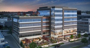 Civica Cherry Creek, Schnitzer West, J.P. Morgan Asset Management, View Inc.