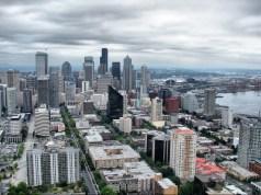 Downtown Seattle Association Metropolitan Improvement District Seattle Puget Sound Weyerhaeuser Amazon Facebook Expedia Development Guide