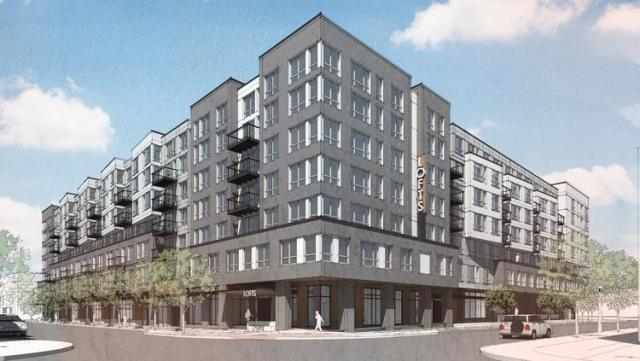 Colliers International Lowe Enterprises Real Estate Group Redmond Seattle Redmond Town Center East King County Luma Condominium