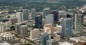 Vulcan Real Estate, Bellevue, Seattle, Puget Sound, Eastside city, Eastside Office Market Overview, The Broderick Group,
