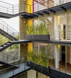 Residential Edges