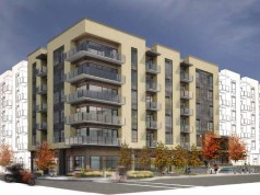 Vancouver, CBRE Capital Markets, Cascadia Development Partners, HomeStreet Bank, Uptown Apartments