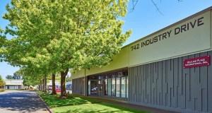 Tukwila BKM Capital Partners Andover Executive Park Kent Tukwila Commerce Center CBRE ScanlanKemperBard industrial propery