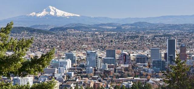 Portland, Fairview, JLL, CTDI, Jackson Cross Partners