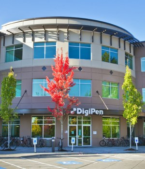 Blackstone Real Estate Partners Redmond Willows Commerce Park Seattle CBREX Microsoft LabCorp DigiPen Institute of Technology