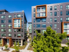 Runberg Architecture Group, NAIOP, Odin Apartments, Ballard, Seattle, Puget Sound