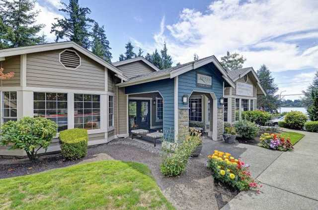 Everett Puget Sound Rise Properties Trust Fairfield Residential CBRE Capital Markets Seattle Glen North Creek Meridian Glen Priderock Capital Partners Randolph Street Realty Capital Waterfront Place