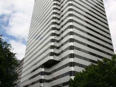 HFF, Pacwest Center, Portland, Lincoln Property Company, LPC Realty Advisors I, The Ashforth Company