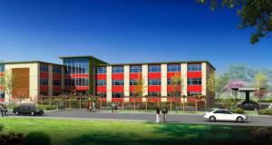 Park Place Apartments, Everett, CBRE, Xiao Family Trust, Trimark Property Group, Merrico Trust, Luxury Senior Living