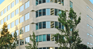 Steelwave, Legacy Partners Commercial, Legacy Centre Building, Belltown, Seattle,