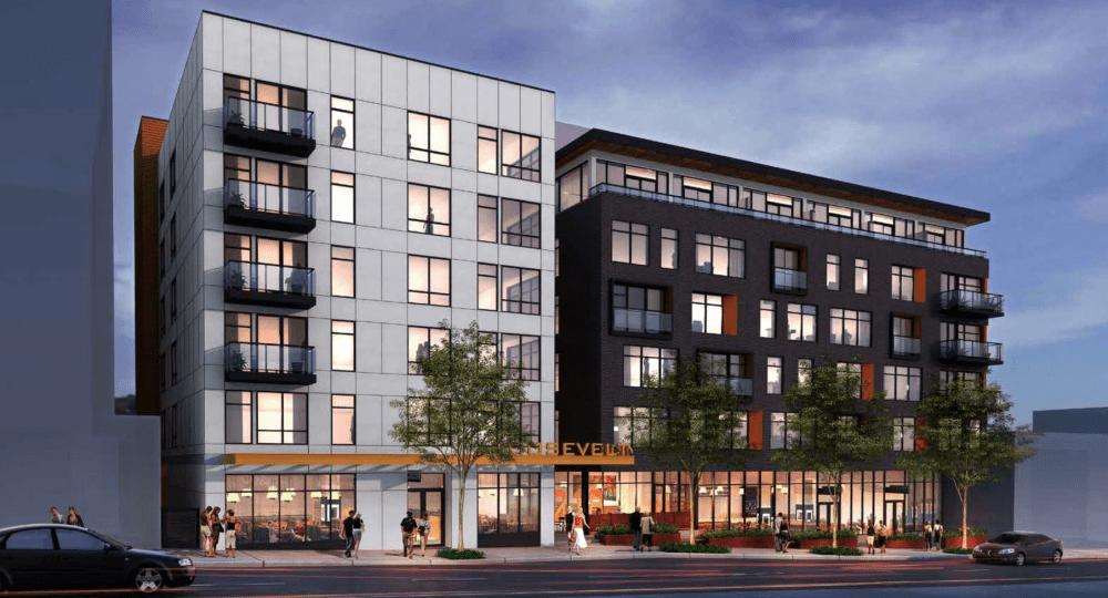 Seattle's Roosevelt Neighborhood is Growing with Addition ...