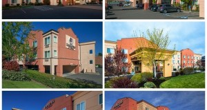 DoubleTree, JLL, Washington, Oregon, Pacific Northwest,