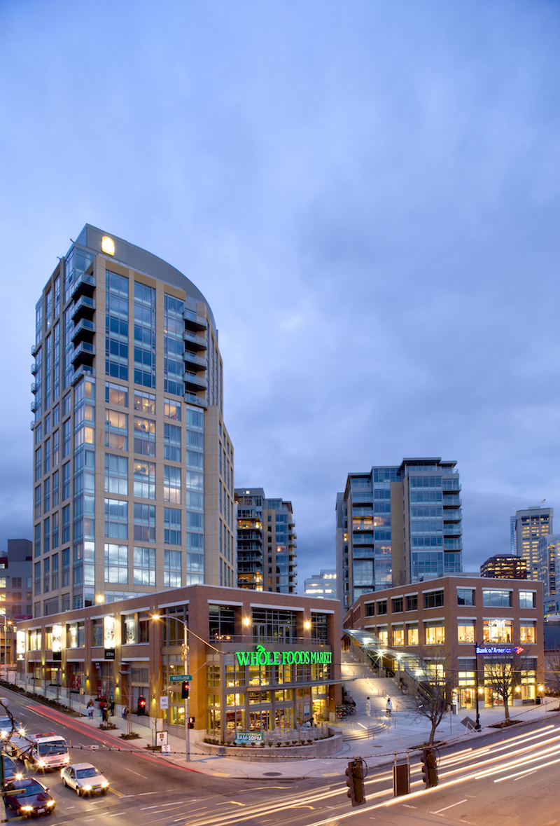 Hotels South Lake Union Seattle