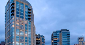 Hersha Hospitality Trust, Pan Pacific Hotel, Seattle, 2200 Westlake, Vulcan, South Lake Union,