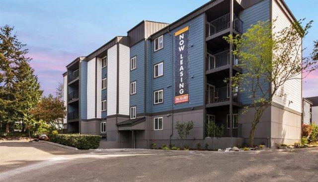 Junction 160, Shoreline, Goodman Real Estate, Goodman,