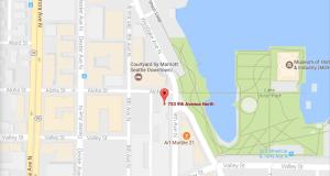 Vulcan, South Lake Union, Seattle, Downtown Seattle