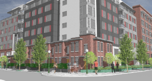 Pillar Properties, The Maverick, Burien, Legacy Partners,