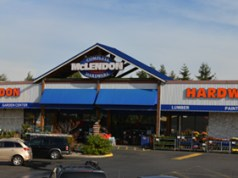McLendon, McLendon Hardware, CNRG
