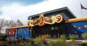 Teatro ZinZanni, Seattle, Queen Anne, Seattle Opera