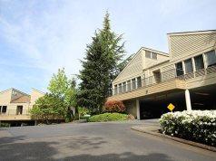 Office Park, Campus Office Park, SRO, Bellevue