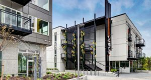 Sparc, Allison and PArtners, Bellevue, Spring District,