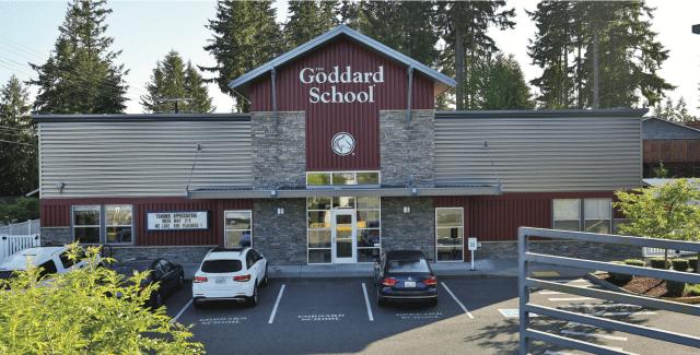 The Goddard School, Seattle Hill Crossing, Snohomish