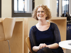 Ariane Laxo, Resiliency, The Hoyt Organization,