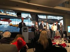The Association of General Contractors, PLC Construction, Seattle, Puget Sound, Washington Awards, Museum of Flight,