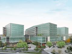 JLL , Seco Development, Seattle, Puget Sound, Southport, Lake Washington, Southport Office Campus