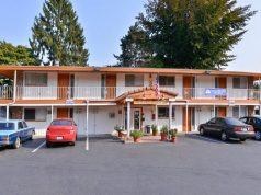 Inn & Suites, Red Lion, America's Best Value Inn & Suites, Tukwila