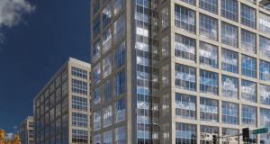 Summit III, Hines, Bellevue, LMN Architects