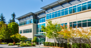 Ridgepointe, JLL, Ridgepoint Corporate Center, Bellevue,