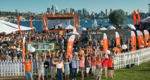 Puget Sound, Commercial Real Estate Community, Obliteride, Seattle,