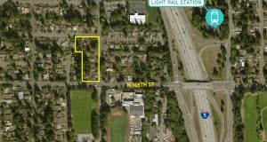 Apartment Development, Shoreline, Seattle, Puget Sound, Paragon Real Estate Advisors