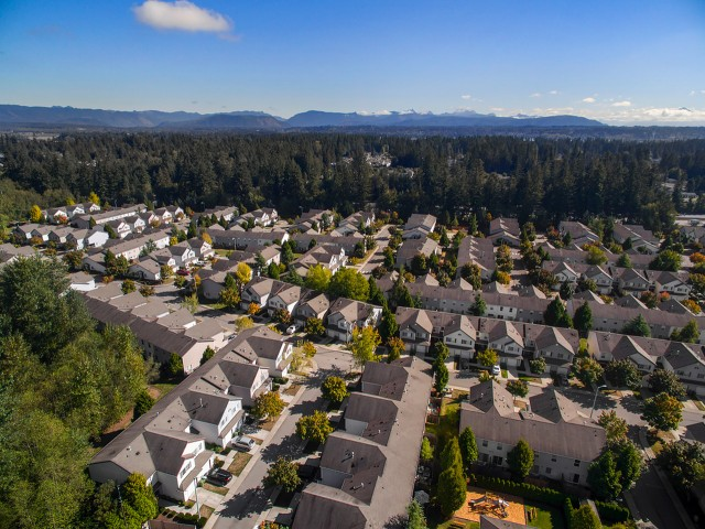 JRK Property Holdings, Carroll's Creek Landing Townhomes, Marysville, Gateway Development Group, The Boulders at Puget Sound, Tacoma