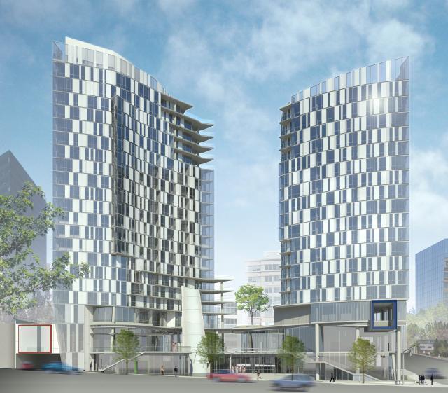 Hunt Mortgage Group, DSC Capital, Bellevue, Washington, Seattle MSA, Soma Towers DE LLC, Freddie Mac, Soma Tower Phase II,