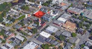 Seattle, Roosevelt, White/Peterman Properties Inc., B+H Architects, Weisman Design Group