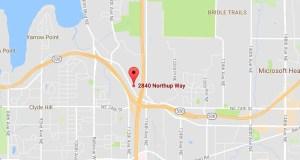 Seattle, Bellevue, Northup West Office Park, Sheng-Yen Lu Foundation, Swift Real Estate Partners, Sound Northwest Properties LLC, Broderick Group,