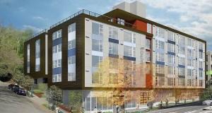 Seattle, Tukwila, Bellwether Housing, Downtown Seattle Association,