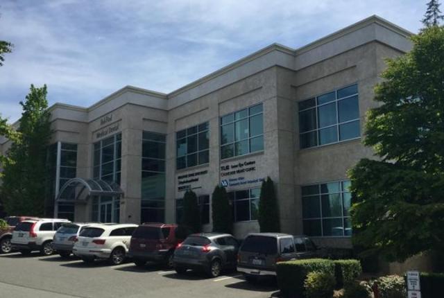 Newmark, Bellevue, Bel-Red medical, Standard & Poor
