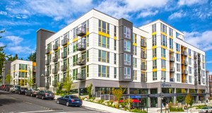 Seattle, Mercer Island, SyRES Properties, Legacy Partners, JLL