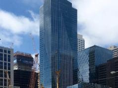 San Francisco Bay Area, Millennium Tower, West Coast, Gulf Coast, U.S. Resiliency Council®