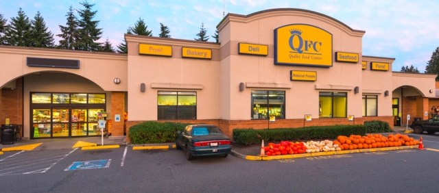 Seattle, Lynnwood, Retail Opportunity Investments Corporation, Gerrity Group, QFC