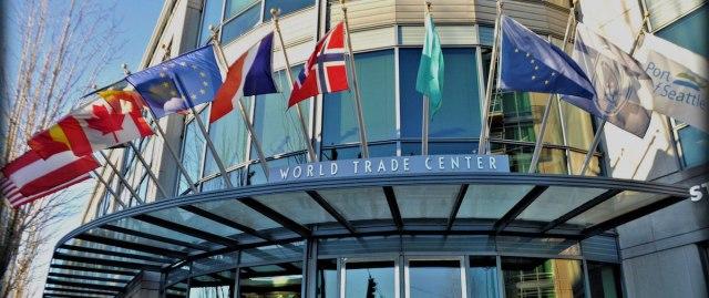 World Trade Center North, Unico Properties, TH Real Estate, Nuveen, Zimmer Gunsul Frasca Partnership,Turner Construction Company, World Trade Center West, Port of Seattle, World Trade Center East