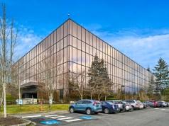 Newmark Knight Frank, Bellevue Campus, Walton Street Capital, Talon Private Capital, Eastside Seattle, BGC Partners