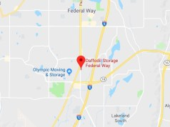 Seattle, FollettUSA, Marcus & Millichap, Daffodil Storage, Federal Way, Puyallup, Sacramento, Interstate-5, Tacoma, Puget Sound