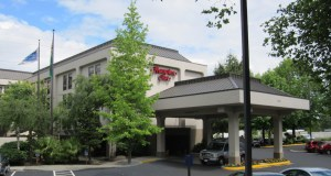 Monroe, InterMountain Management, Sonnenblick-Eichner Company, Hampton Inn Seattle Southcenter, Pacific Northwest, Boeing