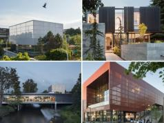 American Institute of Architects, Honor Awards for Washington Architecture, University of Washington, Energy in Design Award, Awards of Honor