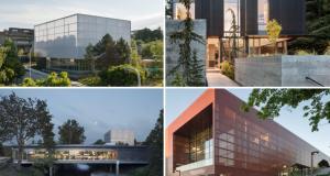 American Institute of Architects, Honor Awards for Washington Architecture, University of Washington, Energy in Design Award, Awards of Honor